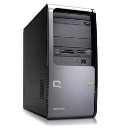 HP Compaq Presario SR5702uk Reviews