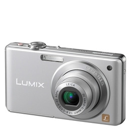 Panasonic DMC-FS6 Reviews