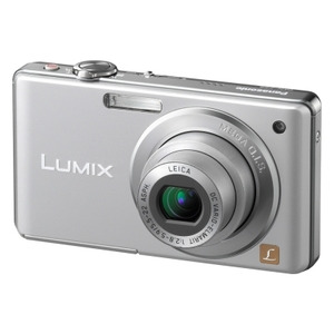 Photo of Panasonic DMC-FS6 Digital Camera