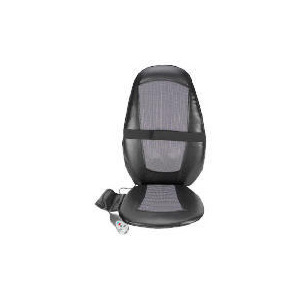 Photo of HoMedics SBM210 Shiatsu Massage Cushion With Heat Sports and Health Equipment