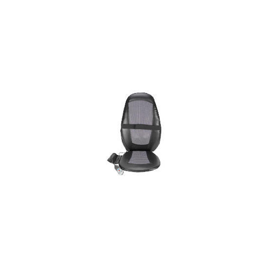 HoMedics SBM210 Shiatsu Massage Cushion With Heat