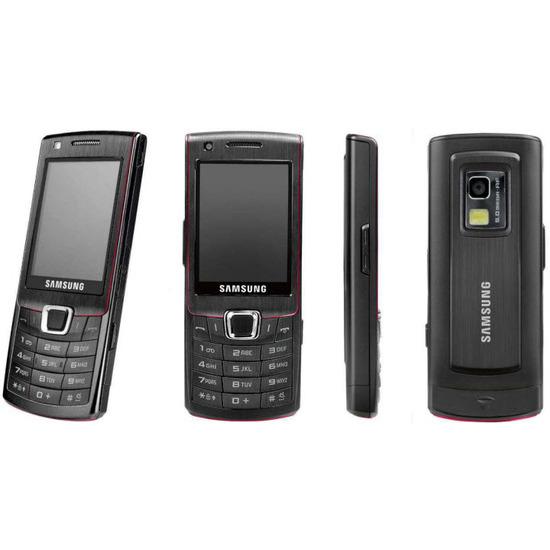 Samsung Lucido S7220