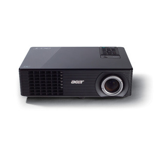 Photo of Acer X1160PZ Projector