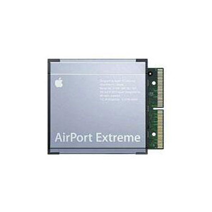Photo of Apple Airport Extreme Wi-Fi Card With 802.11N (AASP) Wireless Card