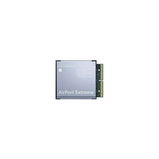 Apple Airport Extreme Wi-Fi Card with 802.11n (AASP)