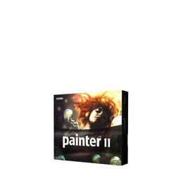 Corel Painter 11 Mac/Win