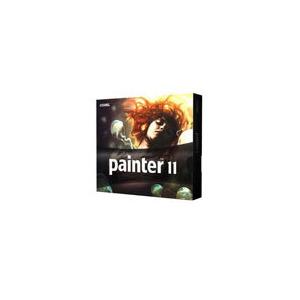 Photo of Corel Painter 11 Mac/Win Software