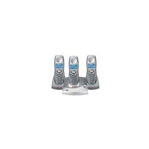 Photo of BT Diverse 6210 DECT Trio Digital Cordless Phones With SIM Card Reader Landline Phone