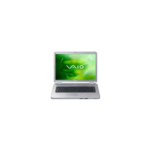 Photo of Sony Vaio VGN-NR32L Laptop