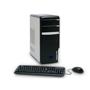 Photo of Packard Bell IMedia J2411 Desktop Computer