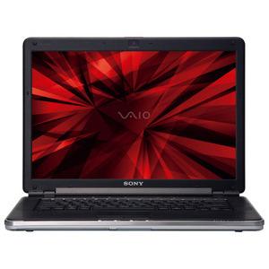 Photo of Sony VGN-CR31ZR Laptop