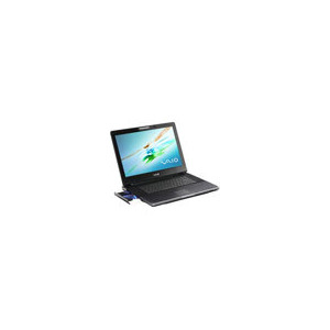 Photo of Sony VGN-AR51J 17INCH Blu-Ray Combo Drive Notebook Laptop