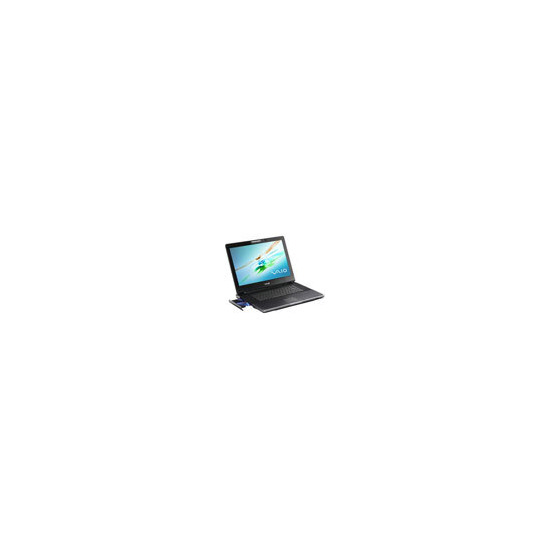 Sony VGN-AR51J 17inch Blu-ray Combo Drive Notebook