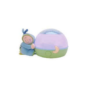 Photo of Chicco Goodnight Stars Projector Baby Product