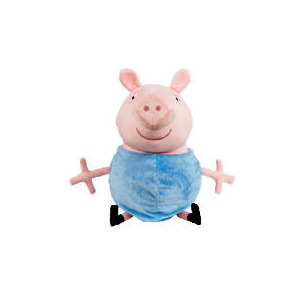 Photo of Peppa George Giant Cuddly Toy Toy