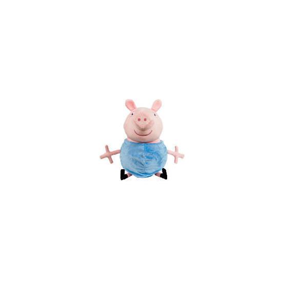 Peppa George Giant Cuddly Toy