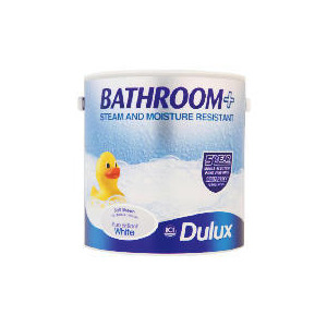 Photo of Dulux Bathroom 2.5L Home Miscellaneou