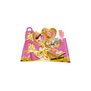 Photo of Disney Princess Party For 8 Toy