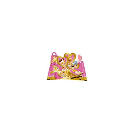 Disney Princess Party For 8