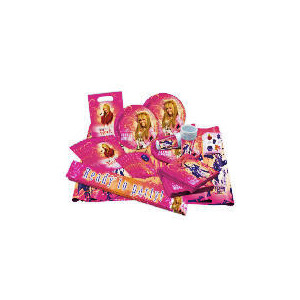 Photo of Hannah Montana Party For 24 Toy