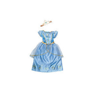 Photo of Jewelled Cinderella Dress Up Age 5/8 Toy