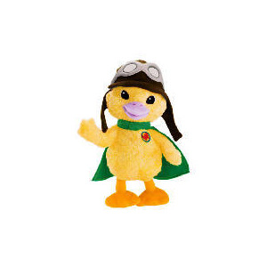 Photo of Wonderpets Large Ming Ming Soft Toy Toy