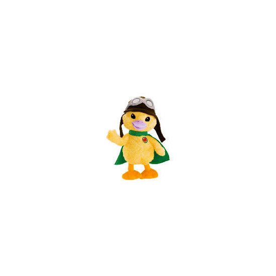 Wonderpets Large Ming Ming Soft Toy