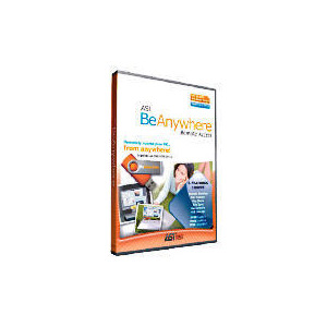 Photo of ASI BeAnywhere Software