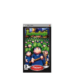 Lemmings (PSP) Reviews