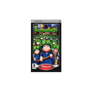 Photo of Lemmings (PSP) Video Game