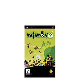 Patapon 2 (PS3) Reviews