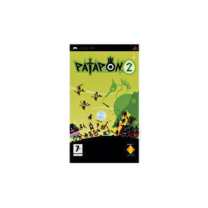 Photo of Patapon 2 (PS3) Video Game