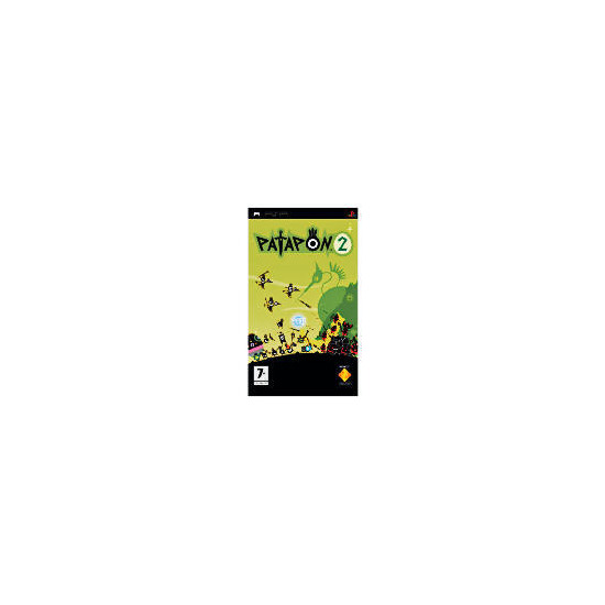 Patapon 2 (PS3)