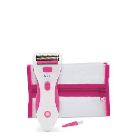 Veet Touchably smooth battery lady shave Reviews
