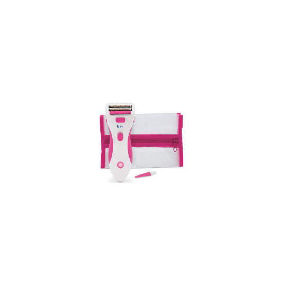 Veet Touchably smooth battery lady shave