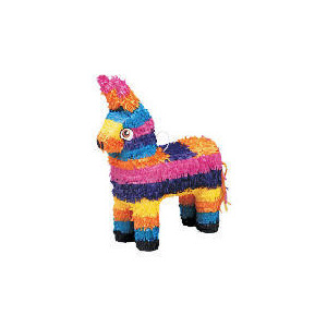 Photo of Donkey Pinata Toy