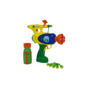 Photo of Horrid Henry Triple Trouble Blaster Toy