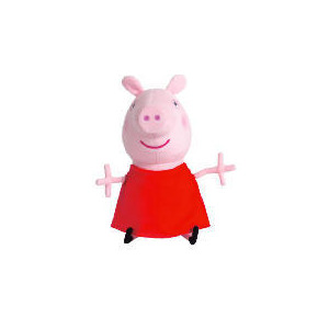 Photo of Peppa Giant Cuddly Toy Toy