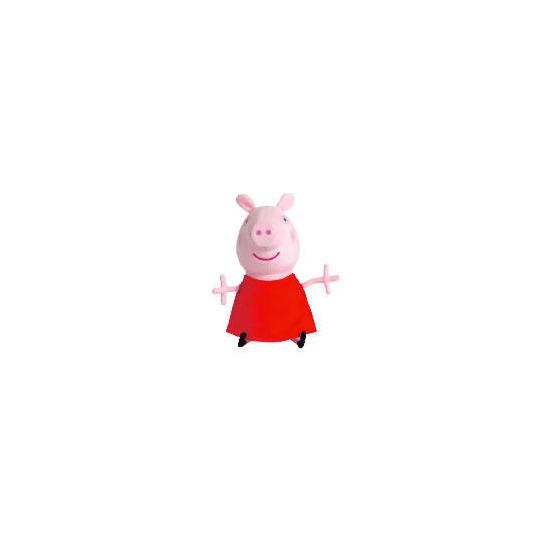 Peppa Giant Cuddly Toy