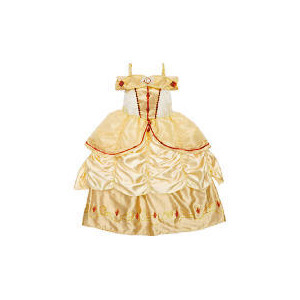 Photo of Jewelled Belle Dress Up Age 3/5 Toy