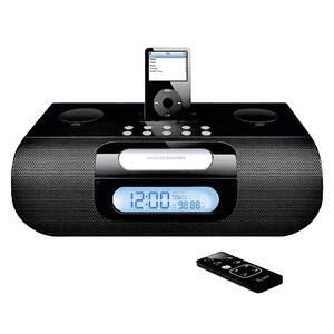 Photo of ILuv I177 iPod Dock