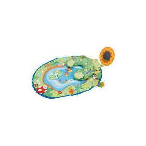 Photo of East Coast Tummy Time Fun - Frog Baby Product