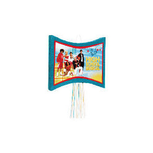 Photo of High School Musical Pinata Toy