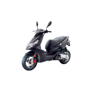 Photo of Generic XOR 125 Scooter