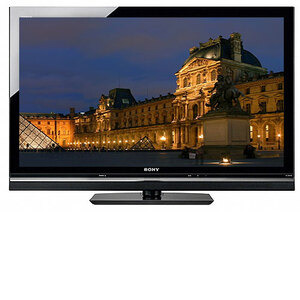 Photo of Sony KDL-52W5500 Television