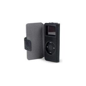 Photo of Leather Folio Case For iPod Nano iPod Accessory