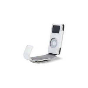 Photo of Belkin Leather Flip Case For iPod Nano iPod Accessory
