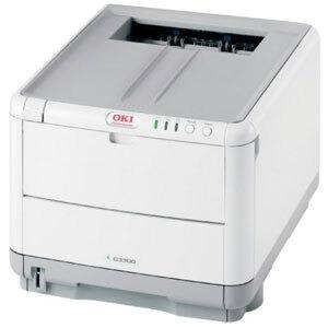 Photo of Oki C3300N Printer