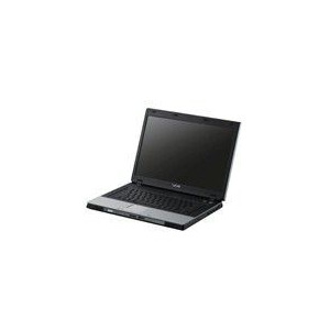 Photo of Sony VAIO VGN BX297XP Laptop