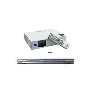 Photo of Sony 93420 125160 Projector